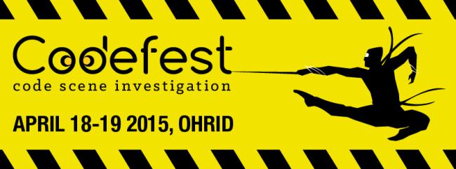 CodeFest 2015