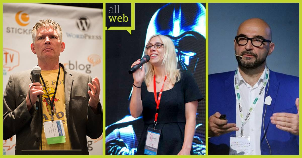 AllWeb on creating a buzz about your startup