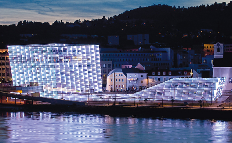 Kod.io developer conference comes to Linz