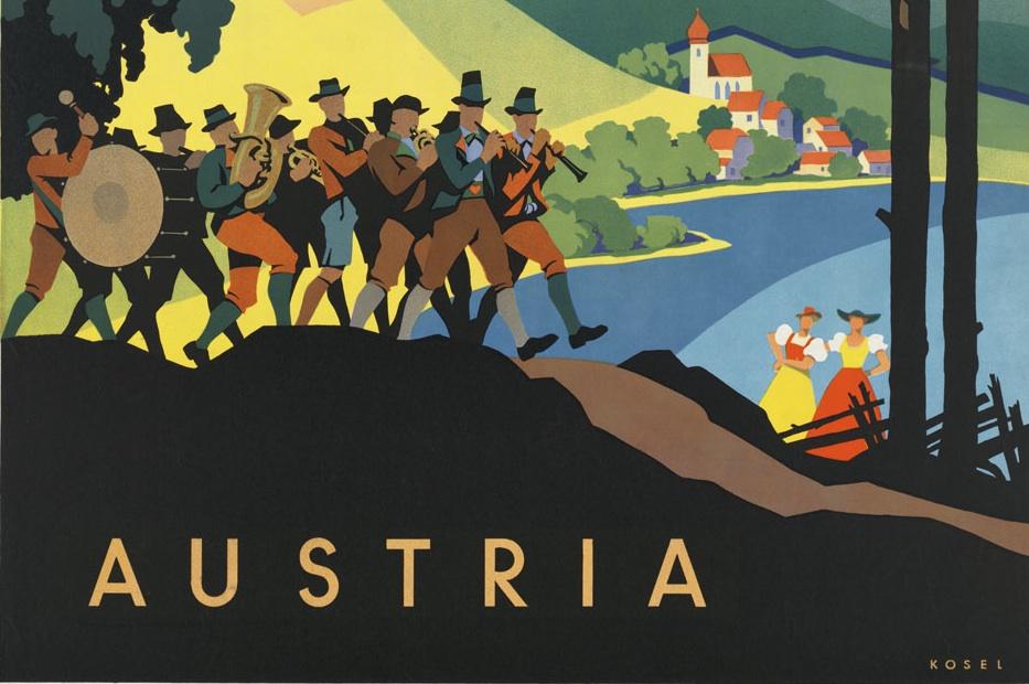 GEM 2012 Report: Entrepreneurship in Austria