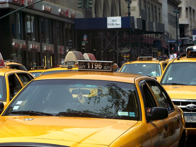 CEE taxi startups to get you from Ato B!