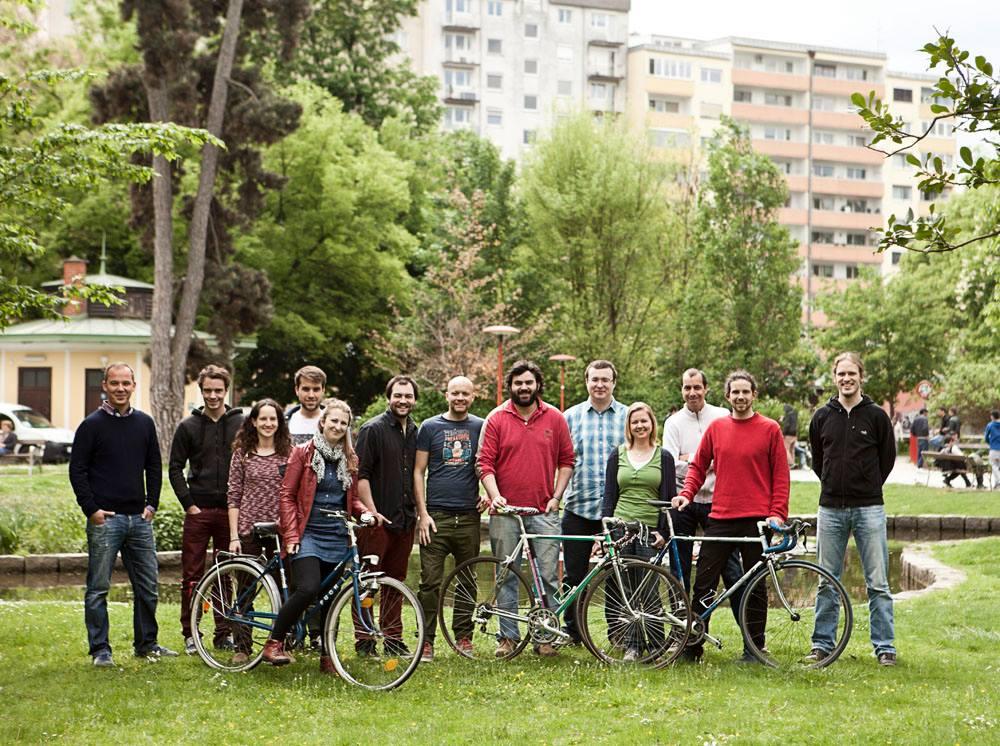 BikeCityGuide reveals next steps after raising €136.550