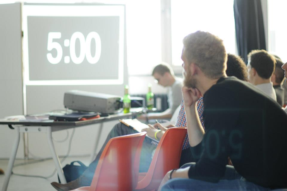 Apply Now: betapitch
