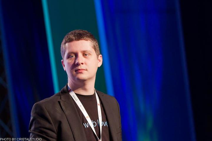 Meet Romania's Tech Innovator