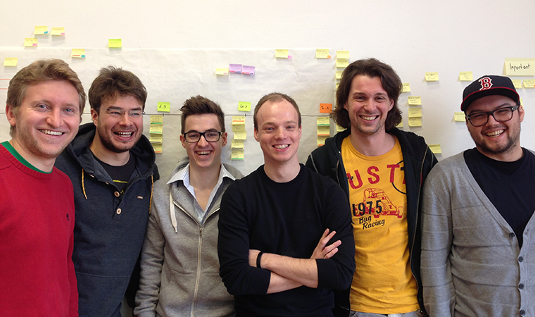 Codeship secures $2,6M in a Series A round