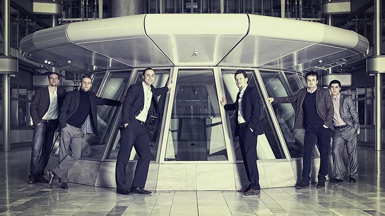 Companisto expands across Europe