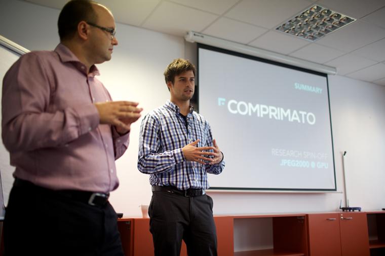 Comprimato raises €200K in seed round