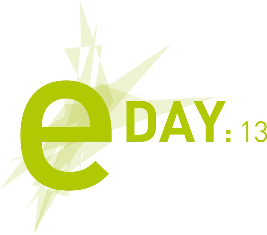 eDay 2013: Getting IT Together