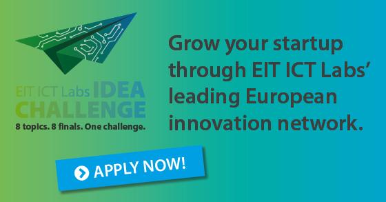 EIT ICT Labs to boost European startups