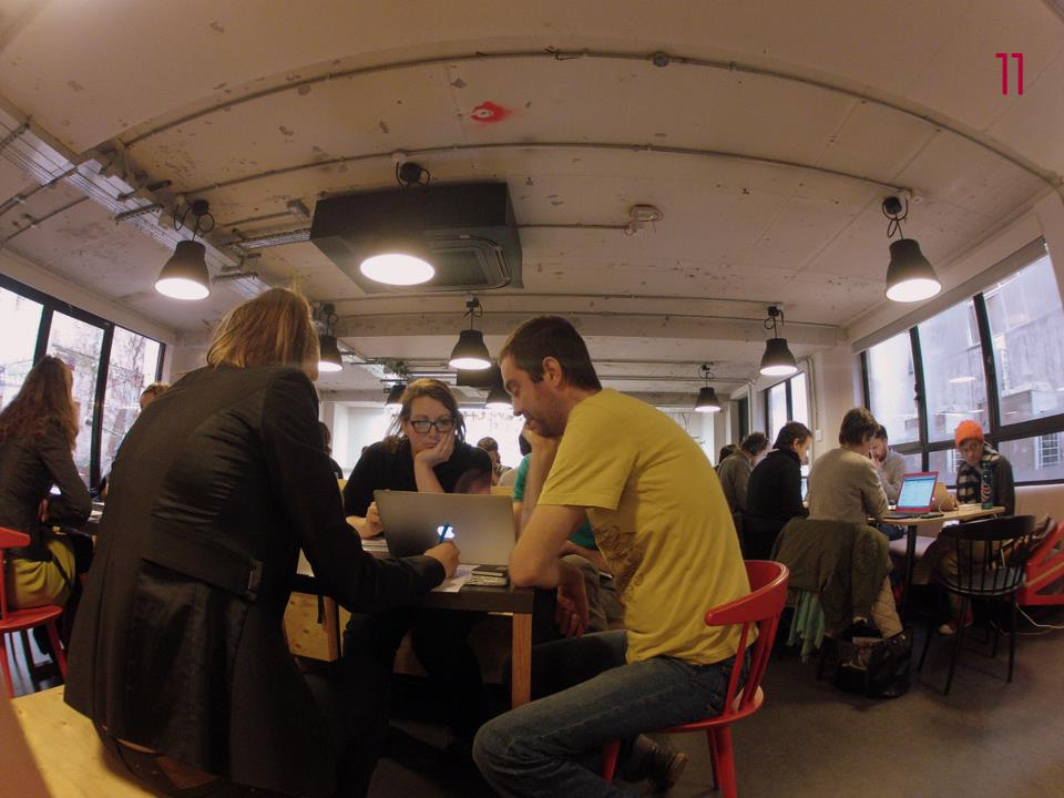 Bulgarian accelerator Eleven announces new startups