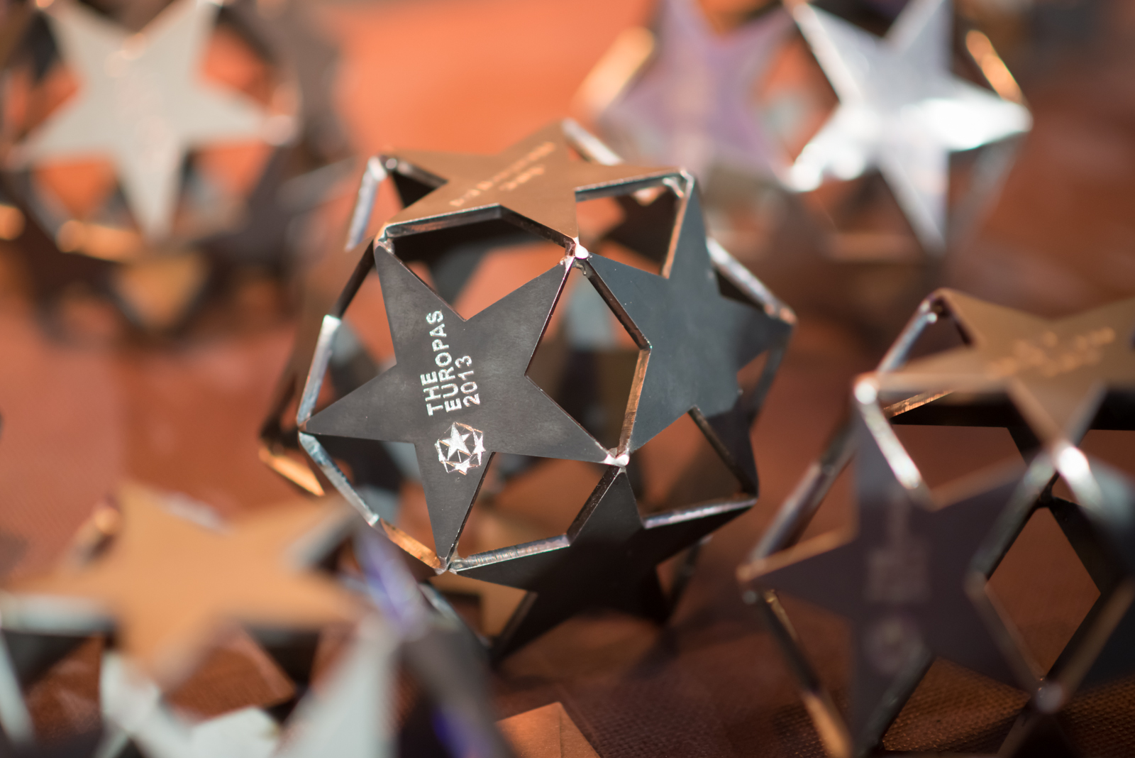 CEE startups earn recognition at the Europas