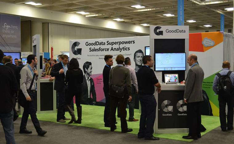 GoodData announces Open Analytics Platform