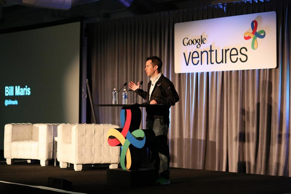 Google Ventures will invest $100m in European startups