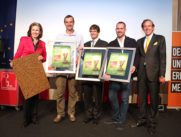 AHM and Organoid among winners of Innovationspreis