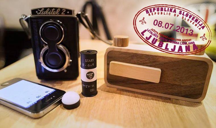 Slovenia rocks Kickstarter