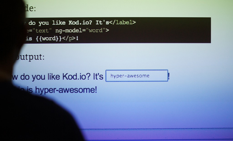 Kod.io Linz: The highlights