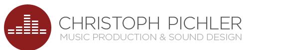 Christoph Pichler - Music Production & Sound Design