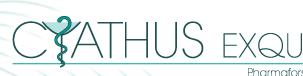 CYATHUS EXQUIRERE PharmaforschungsGmbH