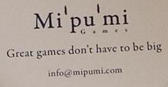 Mipumi Games