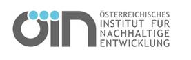 Österreichisches Institut für nachhaltige Entwicklung