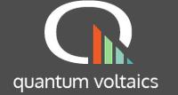 Quantum Voltaics
