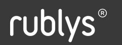 Rublys GmbH