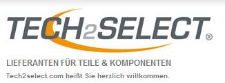 Tech2select