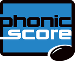 PhonicScore