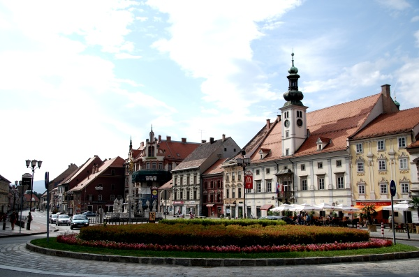 Business Talks in Maribor