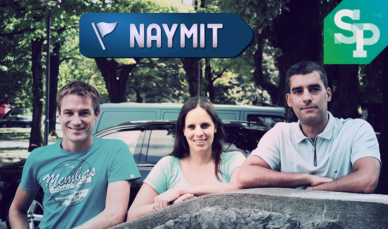 Naymit