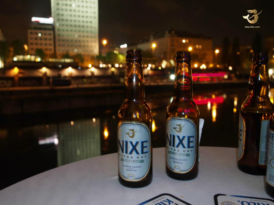 NIXE beer: The new light-weight champ in town