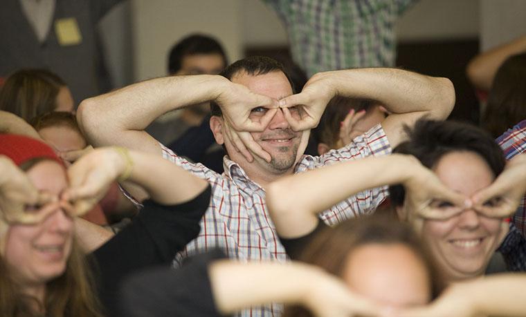 Sharing Economy workshop kicks off in Budapest