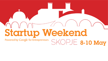 StartUp Weekend Skopje #4