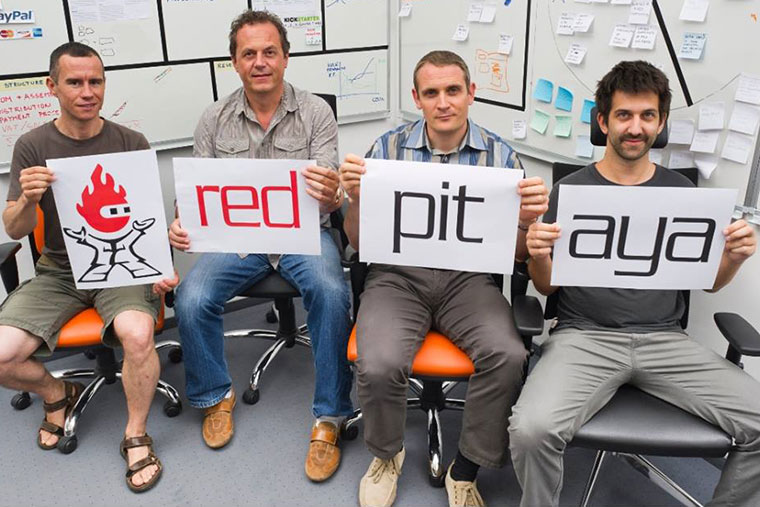 Red Pitaya raises over $50k through crowdfunding