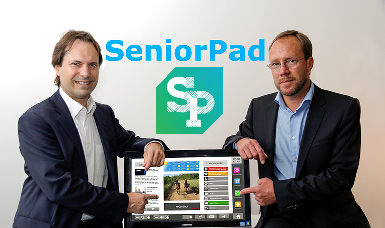 SeniorPad