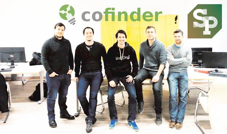 Cofinder