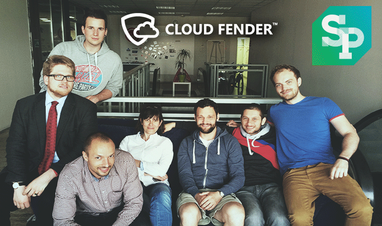 Cloud Fender