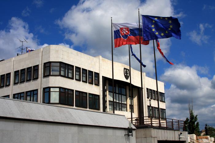 Slovakia: 225 million euros for SMEs by 2015