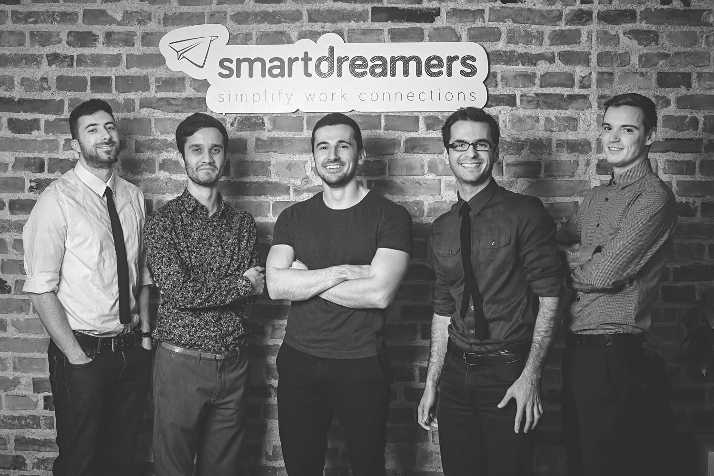 For SmartDreamers, dreams do come true
