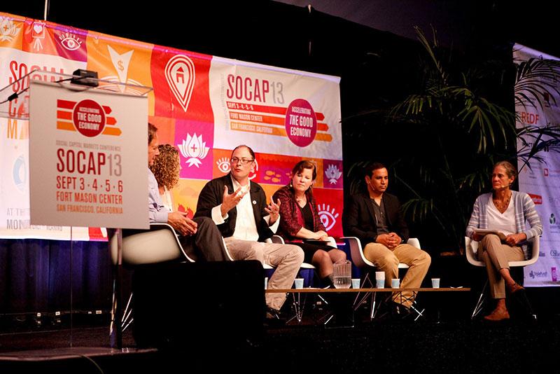 CEE startups at SOCAP13