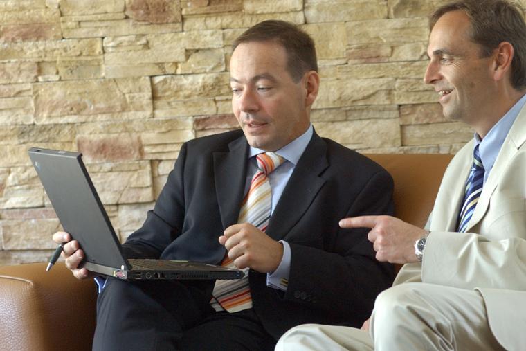 Cisco acquires Austrian SolveDirect
