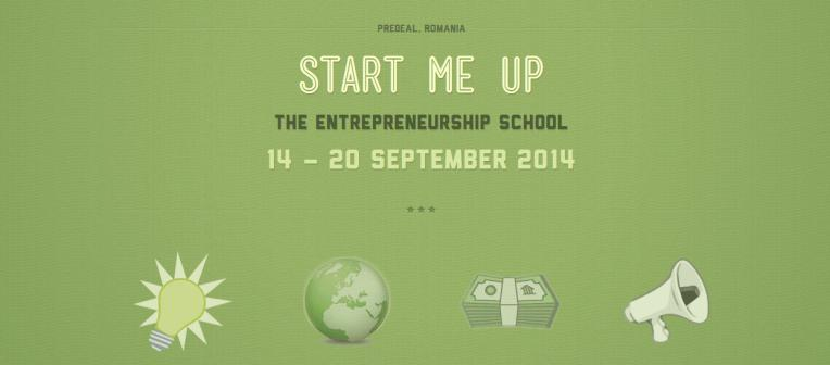 Start Me Up school gets ready for its 3rd round