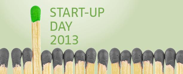 Startup scene get-together in Tyrol