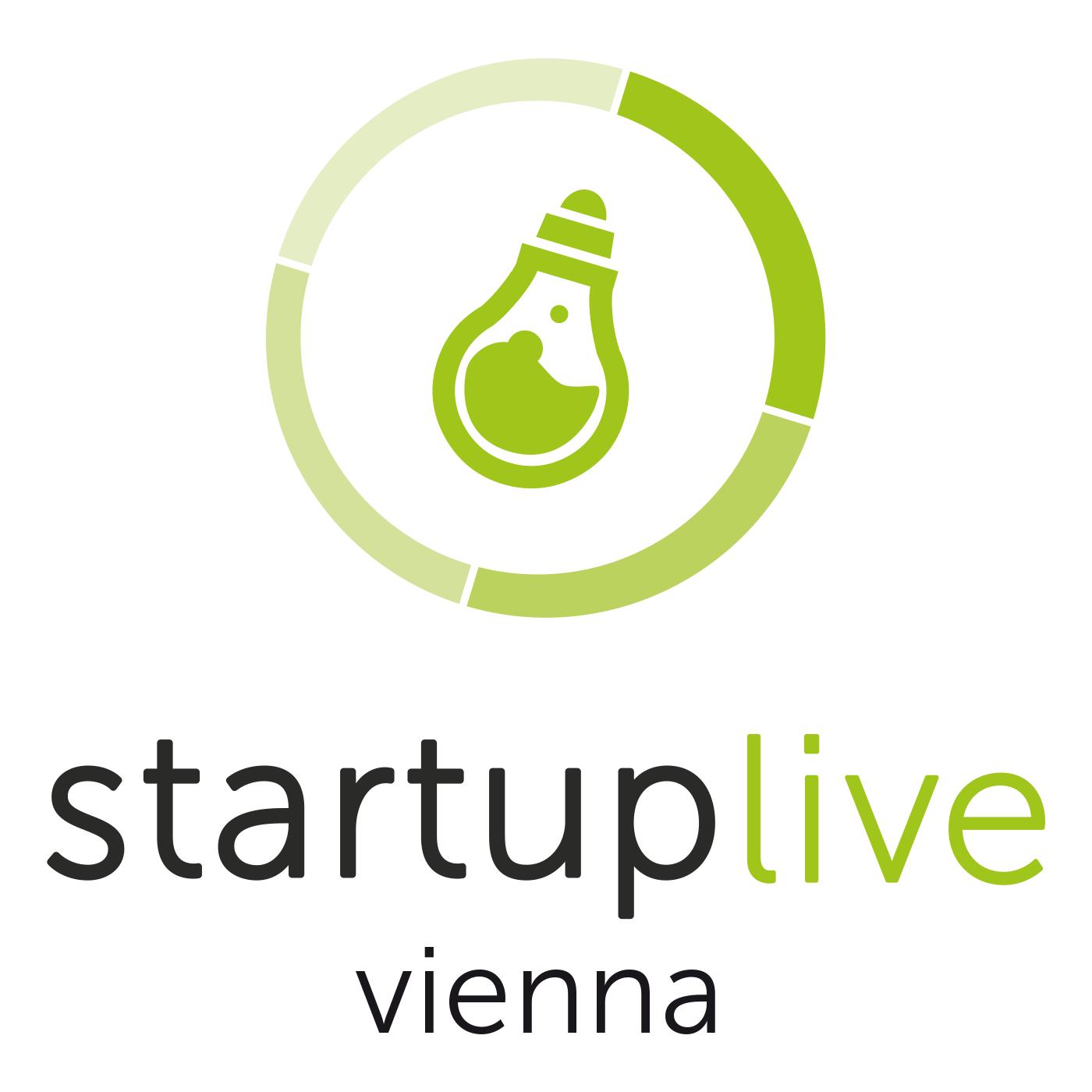 Startup Live Vienna