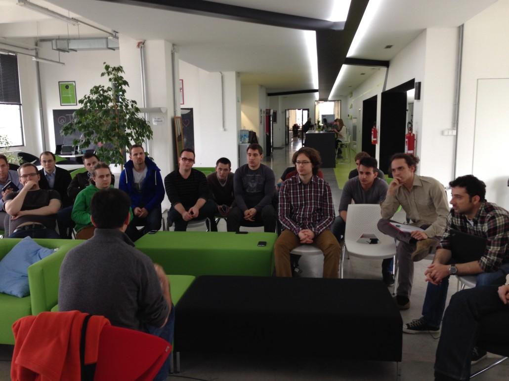 StartupYard presents new batch of seven