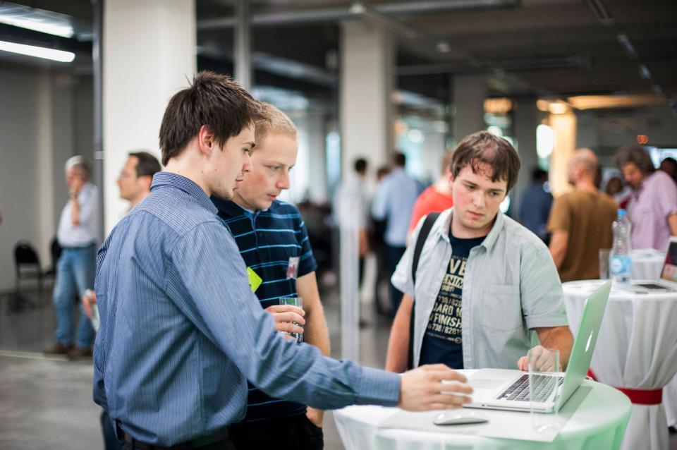 Seznam.cz invests in StartupYard