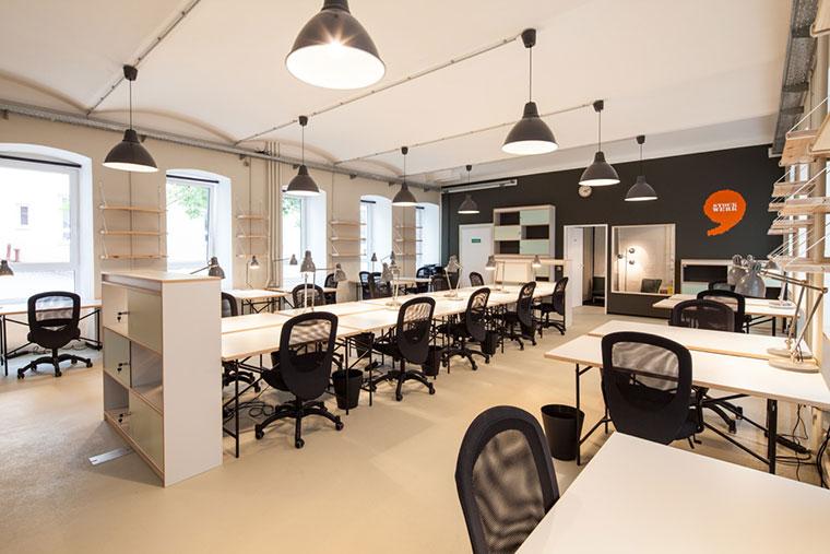 StockWerk opens its doors