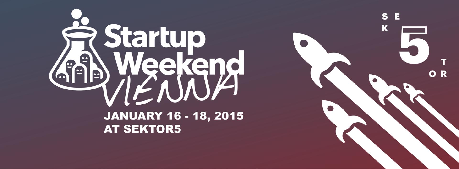 Vienna Startup Weekend