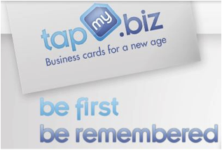 TapMyBiz Win First Contracts