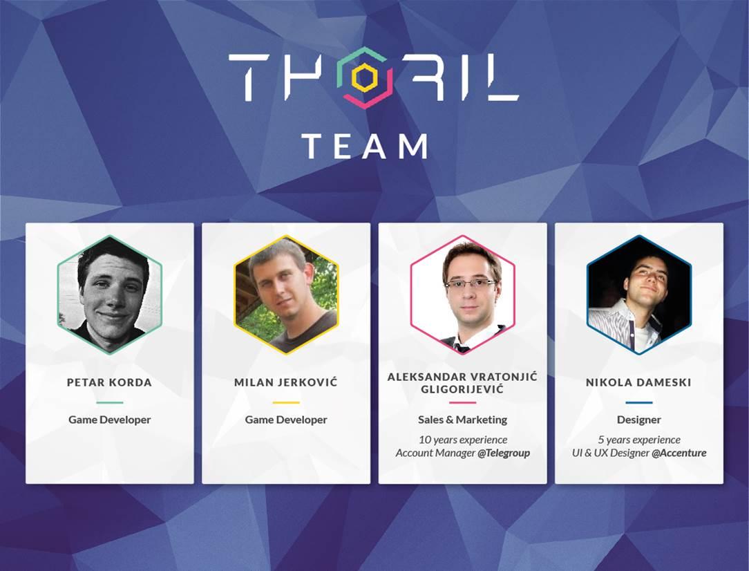Thoril